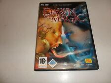 PC Dawn of Magic