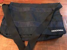 Abercrombie Messenger Bag