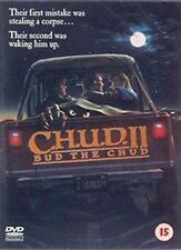 C.H.U.D 11 : BUD THE CHUD DVD (2005 pal) VGC
