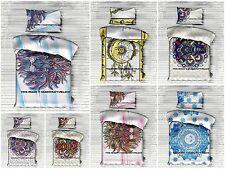10 PC Wholesale Lot Indian Cotton Mandala Duvet Cover Comforter Set Quilt Cover