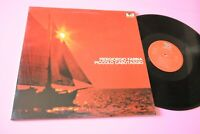 Piergiorgio Farina LP Piccolo Cabotaggio Orig Italy Jazz 19761 NM Gatefold Cover