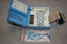 V.35 BREAKOUT BOX & ACTIVITY TESTER BLUE BOX INTERNATIONAL DATA SERVICES