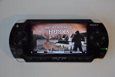 PSP-1003 BLACK