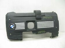 07-10 BMW X5 3.0L N52N FRONT ENGINE MOTOR COVER OEM 102919