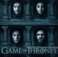 RAMIN DJAWADI - GAME OF THRONES (MUSIC FROM THE HBO SERIES-VOL.6)   CD NEW+
