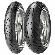 Coppia gomme pneumatici Pirelli ANGEL ST 120/70 ZR 17 58W 160/60 ZR 17 69W P
