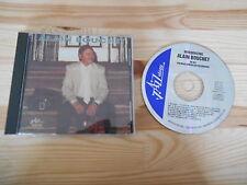 CD JAZZ Alain Bouchet-Introducing (13) canzone Jazzology