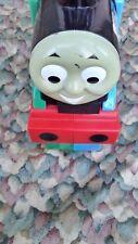 Guilane Thomas Friend Train Case And 15 Die-cast Train   Mix Rare