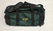 New York Jets Joe Namath Legends Golf Broadway Joe Gym Duffel Bag