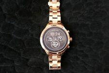 Michael Kors Access MKT5046 Smartwatch in Roségold