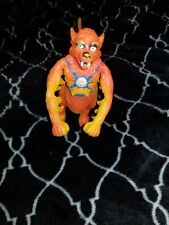 Vintage 1984 Arco Other World Beasts Yurus The Terrible Figure