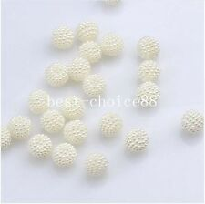 100pcs 10mm Mixed Imitation Pearl Round Beads Fit Europe Beads Jewelry making