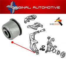 FOR 407 2004-2010 SW COUPE FRONT SUSPENSION LOWER HUB CARRIER BOTTOM BUSH 1PCE