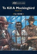 To Kill a Mockingbird (Letts Explore Literature Guide... by Harper Lee Paperback
