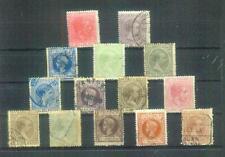 Lot seltene, alte Briefmarken aus (Spanisch) Puerto Rico