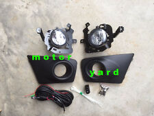 Mitsubishi Triton MN 2009 to 2015 Driving / Spot / Fog Lights Lamps Kit