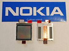 ORIGINAL NOKIA 5500 6230i LC-DISPLAY BILDSCHIRM LCD AM 208x208 COG 262KCO Rubi