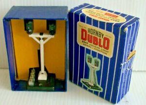 HORNBY DUBLO OO GAUGE 4047 JUNCTION COLOUR LIGHT SIGNAL