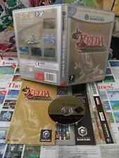 Game Cube:Zelda - The Wind Waker [TOP RPG NINTENDO] Fr