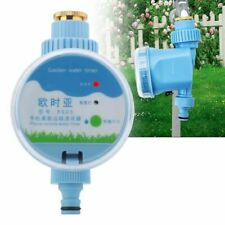 SMART WIFI REMOTE CONTROL TIMER AUTOMATIC LAWN GARDEN IRRIGATION WATERING SYSTEM