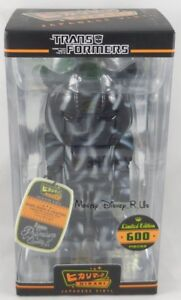 Funko Hikari Japanese Vinyl Figure LE Limited Edition 600 Transformers Bumblebee