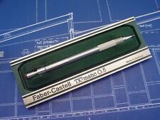 """Vintage FABER CASTELL NOS """"TK-matic"""" Mechanical Drafting Pencil"""