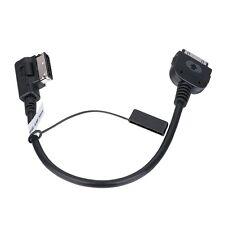 A4A AUX CABLE FOR Audi A5 A6 A7 to AMI MDI MMI to iPod iPhone4 4S 4F0051510K