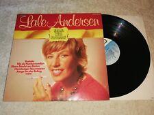 Lale Andersen - Stars Hits Evergreens   Vinyl  LP