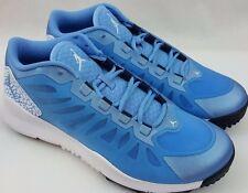 Rare Nike Air Jordan Dominate Pro UNC Blue Retro Golf Shoes Size 11 707516-405