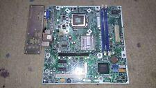 Carte mere HP 608883-002 socket 775