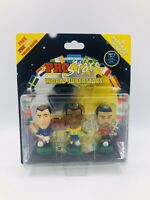 Corinthian Prostars World Cup 2002 Superstars 3 Player Pack Set 2 CO54319