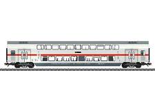Märklin 43484 Ic-Doppelstockwagen 2. Clase DB Ag con Iluminación Interior #