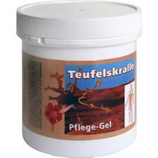 TEUFELSKRALLE PFLEGE GEL 250ml PZN 3029139