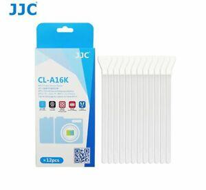 JJC CL-A16K 12X APS-C Frame Sensor Cleaner Rod for smartphone, camera etc.