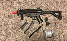 Galaxy Mp5k Pdw Airsoft
