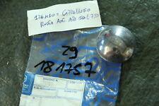 S5) PIAGGIO APE 50 Mix Tapa protectora contra polvo 32mm 126410 NOS Cubo