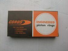 Fiat 124 piston rings