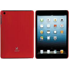 Xuma Hard Snap-on Case for iPad mini (Red)