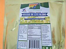 2X MOTHER EARTH PRODUCTS Freeze Dried Veggie De-lite Blend, 3.5 OZ