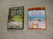 The Beekeeper's Ball and The Apple orchard - 2 Books - MP3 CD By Susan Wiggs.
