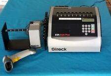 Strack ESR Auto Plus Analyzer w/ Mixer, Calibration Rack and Scanner -Very Nice!