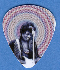 PSYCHEDELIC JIMI HENDRIX GUITAR PICK #2 - GROOVY