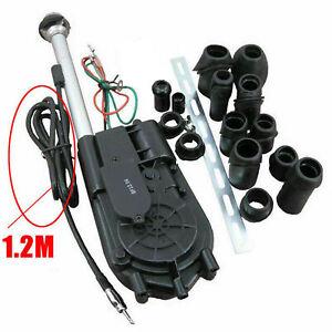 Car Auto Power Antenna Aerial Replacement Kit for Benz W140 W126 W124 W201 CAO