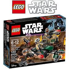Lego Star Wars 75164 Rebel Trooper Battle Pack MISB
