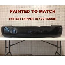 Fits; 2004 2005 2006 Nissan Sentra Rear Bumper Painted to Match (NI1100234)