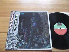 TICKET - Awake LP - Oz ORIG Press 1972 - HEAVY PROG PSYCH - HUMAN INSTINCT