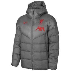 Men's Nike FC Strike Liverpool Down Jacket