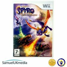 The Legend of Spyro: Dawn of the Dragon (Wii) **GREAT CONDITION**