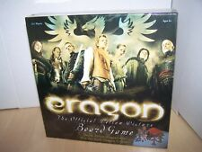Eragon, The official Motion Picture Board Game NEW & SEALED