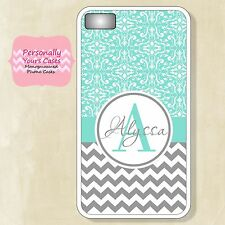 New Monogram Fitted Case for iPhone 6 - 6 Plus - iPhone 8 & 8- 7 & 7 Plus
